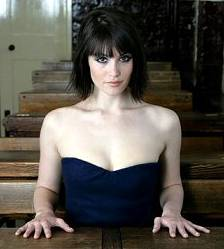 Gemma Arterton's hands