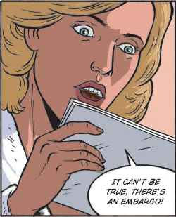 Panel from page 7 of Operation Red Dragon