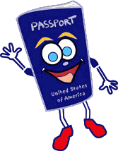 Pat, your Passport Pal
