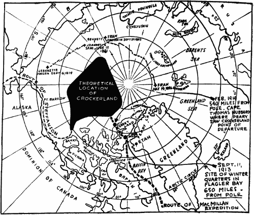 ZPi  The Lost Continent Of The Arctic
