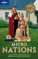 Micronations cover