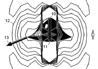 St. Clair Photon Spacecraft, FIG. 6