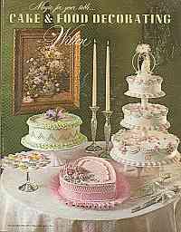 ZPi Cake Decorating Of Yesteryear
