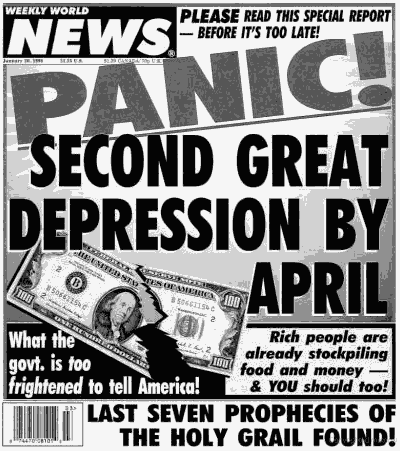 Weekly World News, 1998-01-20