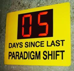 ZRL Paradigm Shift Awareness